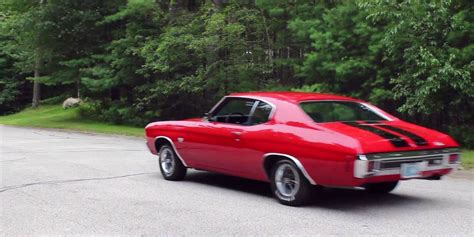 Nothing Sounds Like a Muscle Car | Muscle cars, Muscle, Auto body