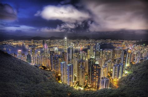 Hong Kong Wallpapers, Pictures, Images