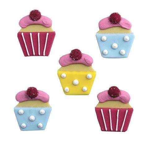 5 cupcakes en p 194 te 192 sucre