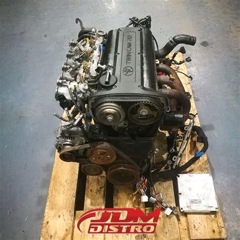 toyota corolla levin ae age blacktop  engine