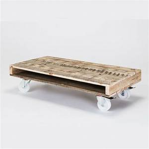 39on wheels39 coffee table for White coffee table with wheels