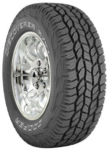 cooper discoverer   ply tires