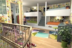 Suite Home 3d : sweet home 3d 5 4 sweet home 3d blog ~ Premium-room.com Idées de Décoration