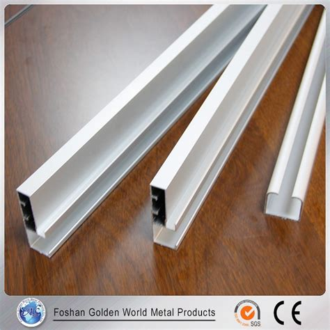 aluminum door parts of aluminum door