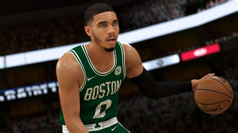 Nba 2k21 Everything Is Game Xbox Wire