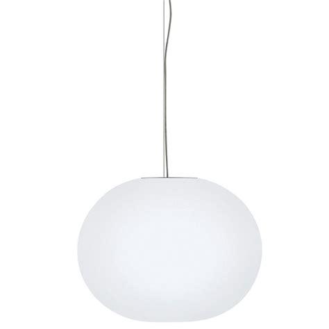 buy flos glo ceiling light white s1 amara