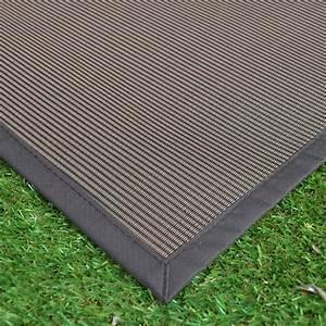 Tapis Plastique Exterieur : tapis vinylique darkyn ~ Teatrodelosmanantiales.com Idées de Décoration