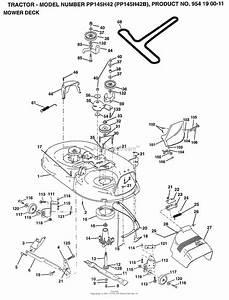 Ariens Snowblower St824 Parts Diagram