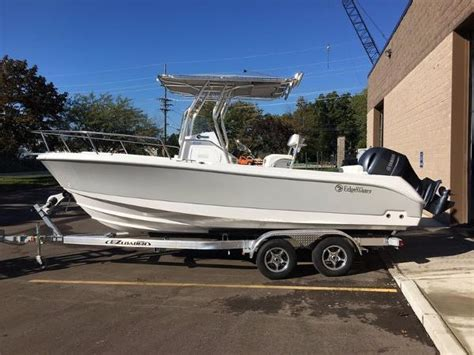 Edgewater Boats For Sale In Michigan by Edgewater Boats For Sale 14 Boats