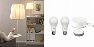 Ikea Smart Home : ikea adds philips hue to smart home lighting collection ~ Lizthompson.info Haus und Dekorationen