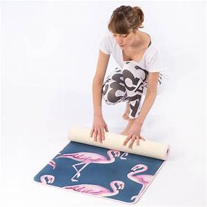 tapis de yoga personnalise impression sur tapis de yoga With tapis de yoga avec canapé tissu enduit