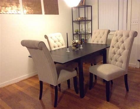 dining uph side chair set of 2 d530 01 furniture signature design tripton Tripton