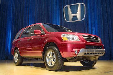 The Worst Honda Pilot Model Year You Should Never Buy