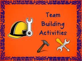 Venture Up  Team Building Activities amp Techniques