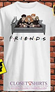 Harry Potter Ron And Hermione Friends shirt, ladies tee ...