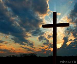 What is the True Cross? (with pictures)  Cross