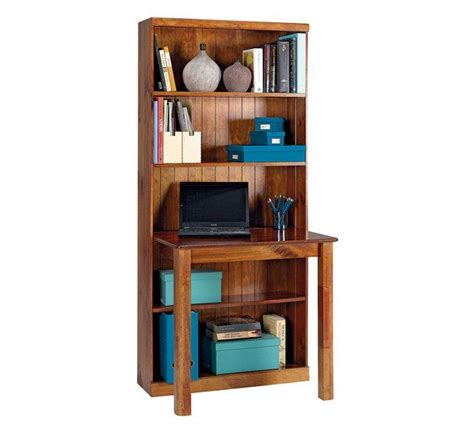 narrow computer desk with shelves zac narrow bookcase desk my first place pinterest