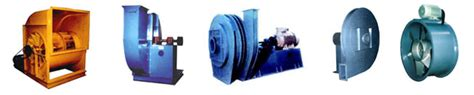 centrifugal pressure blowers industrial oem axial fans