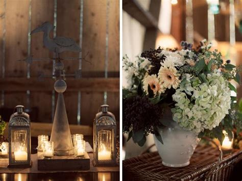 Ideas For A Elegant Country Wedding