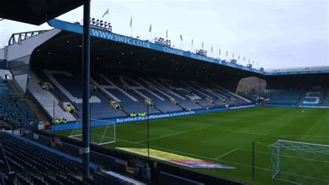 Goals Stadium GIF by Sheffield Wednesday Football Club ...