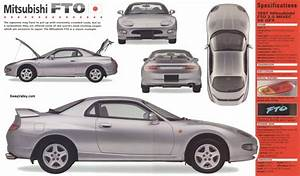 Mitsubishi fto gpx Best photos and information of