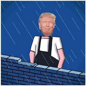 Best 25+ Trump wall meme ideas on Pinterest | Trump to ...