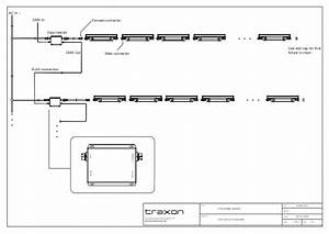 Traxon Cove Light Ac Ho Rgb Graze Wiring Diagram