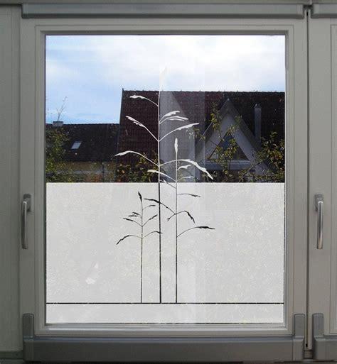 Fenster Sichtschutzfolie Ohne Kleben by Sichtschutz Folie F 252 R Fenster Mit Gr 228 Sern In 2019