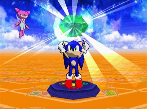 Sonic Shuffle Looking Back At The Hedgehogs Most