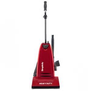 Windsor Carpet Extractors by Simplicity Heavy Duty Shd 1t Upright Vacuum