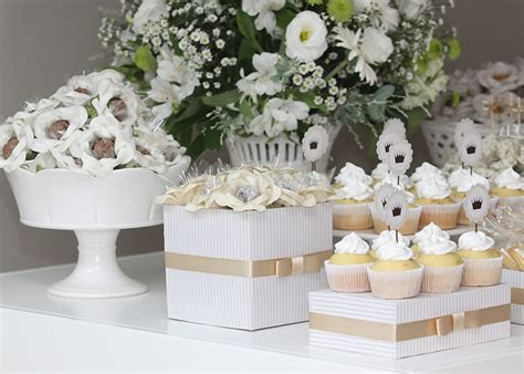 white baby shower ideas planning a color themed white baby shower time for the holidays