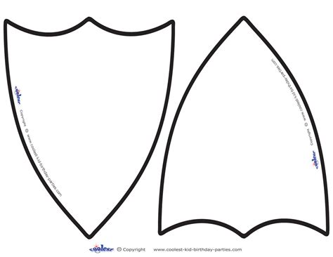 Shield of faith coloring page eskayalitim free shield template download free clip art free clip maxwellsz