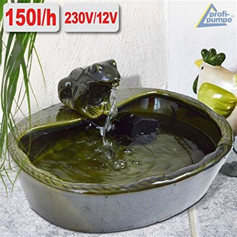 Springbrunnen Für Terrasse by Gartenbrunnen Und Andere Brunnen Teiche Amur