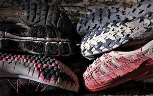 Tell Me About  Trail Running Shoes  U2014 The Mountaineers