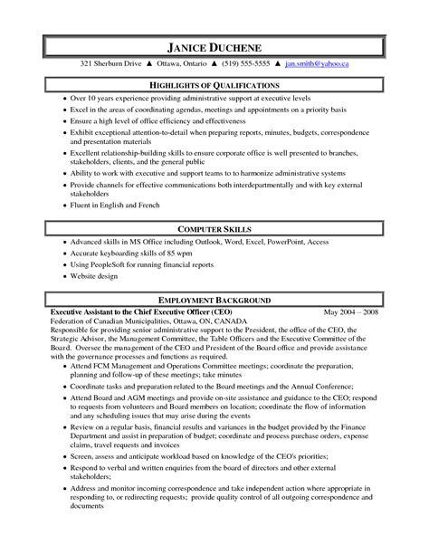 administrative assistant resume medical administrative assistant resume samples highlight