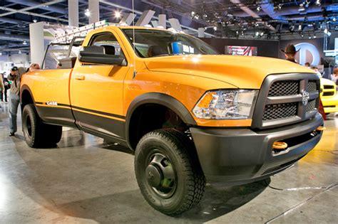 sema case ih ram dodge diesel diesel truck resource forums
