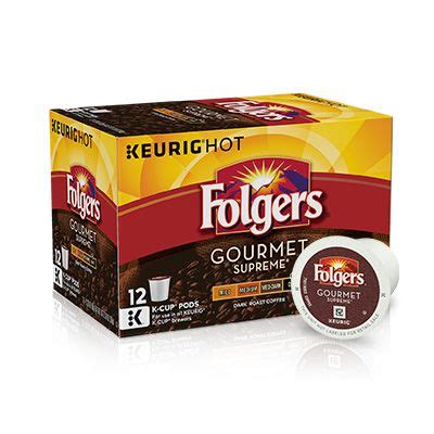 San francisco bay decaf k cup. K-Cups | Folgers coffee, Folgers, K cups