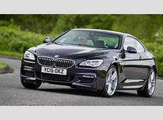 2019 BMW 6 Series Review Top Gear