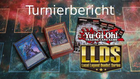 Turnierbericht Llds Qualifier Pforzheim Link