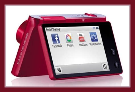 Latest Digital Cameras In The Market 2012
