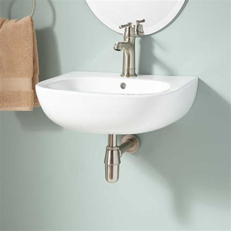 langlade wall bathroom sink bathroom