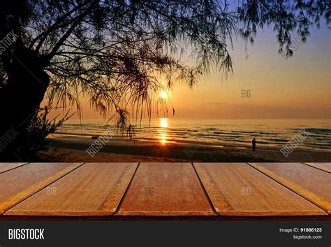 outdoor picnic background wooden image photo bigstock