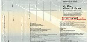 Combien De Temps Pour Refaire Une Carte Grise : carte grise comment faire ses demandes d 39 immatriculation en ligne ~ Maxctalentgroup.com Avis de Voitures