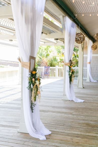 holly jordan omni hilton head resort sc wedding