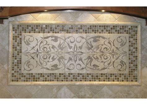 Elegante Mural Tile Collection stoneimpressions.com