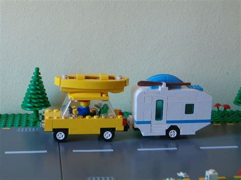 Die Besten 25+ Playmobil Caravan Ideen Auf Pinterest