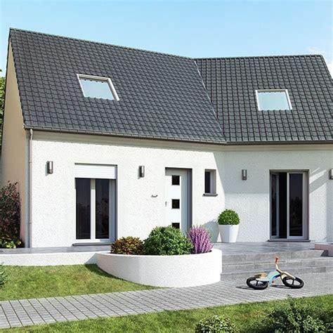 plan maison 3 chambres plain pied garage maison à petit prix plans et modèles de maisons