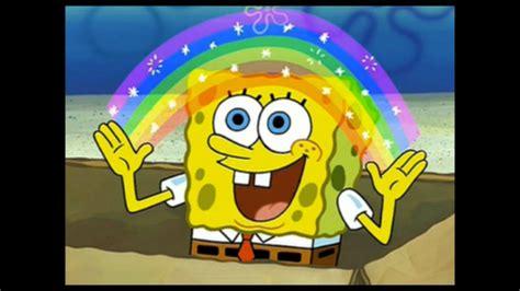 Top 10 Spongebob Faces [funny, Cute]
