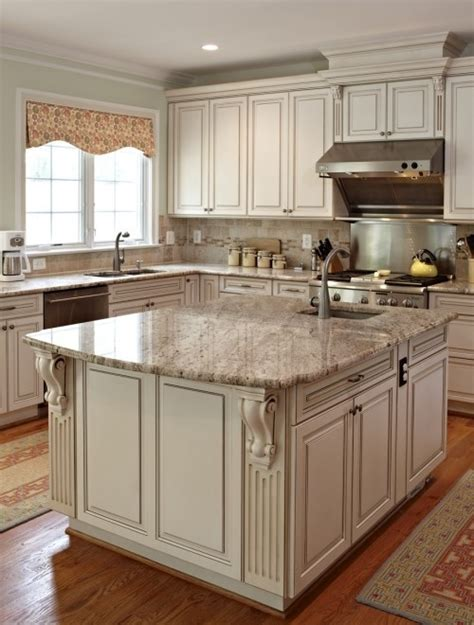 kitchen island countertop overhang how to paint antique white kitchen cabinets by