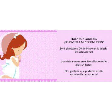 invitaciones de goma de comunion mu 209 equita de foamy o goma para 1ra comunion o para